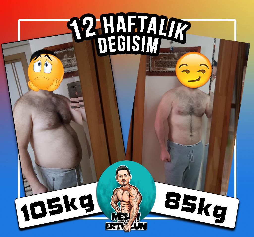before after barış abi arımı - Kopya