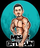 Uzaktan Fitness Eğitimi / Mesut Ertüzün Fitness Online PT